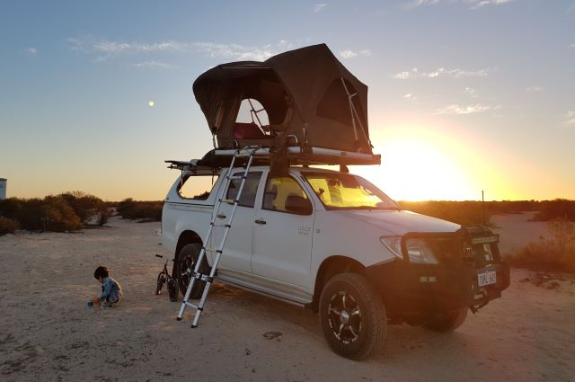 14 Day Western Australia Road Trip Itinerary With Toddler – Week One